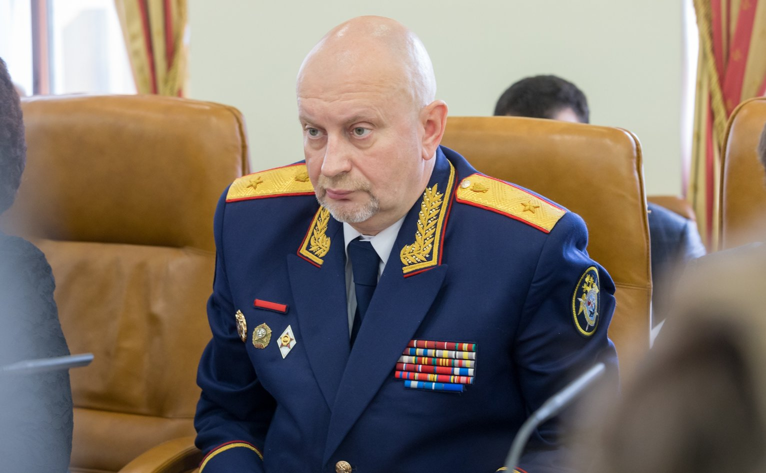Генерал и депутат «подсели» на гуаровую камедь