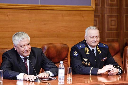Дело генералов МВД развалилось до суда