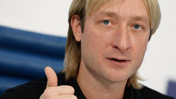 Евгений Плющенко: «Сенсации будут, пока это только начало»