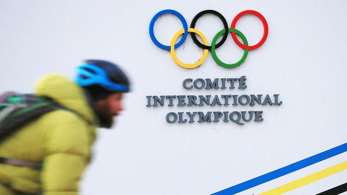 МОК: «Закон Родченкова» соответствует нашей политике, так как фокусируется на окружении спортсменов»