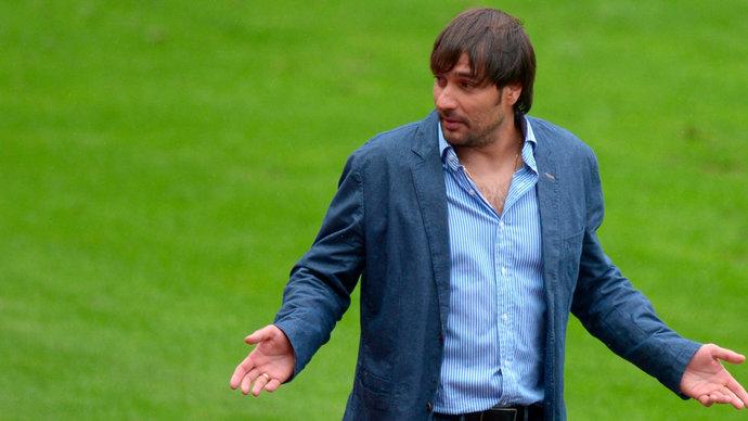 Гунько представили в качестве главного тренера «Химок»