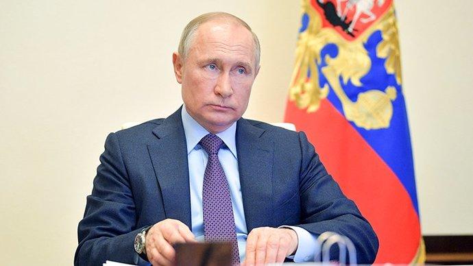 Путин утвердил 1 июля датой голосования по поправкам к конституции