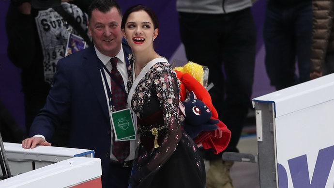 Медведева поблагодарила Орсера за работу