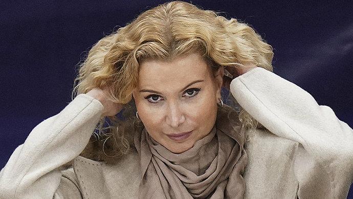 Этери Тутберидзе: «Конечно, я еще не отошла от ухода Трусовой. Плющенко получает готовых спортсменов и некую гарантию на Олимпиаду»