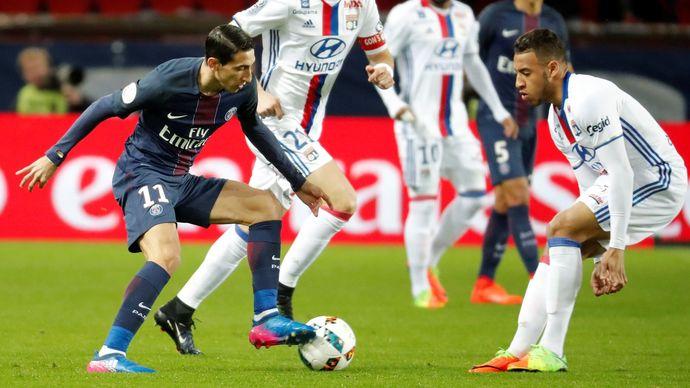 «ПСЖ» против «Лиона». Готовы ли французы к Лиге чемпионов?
