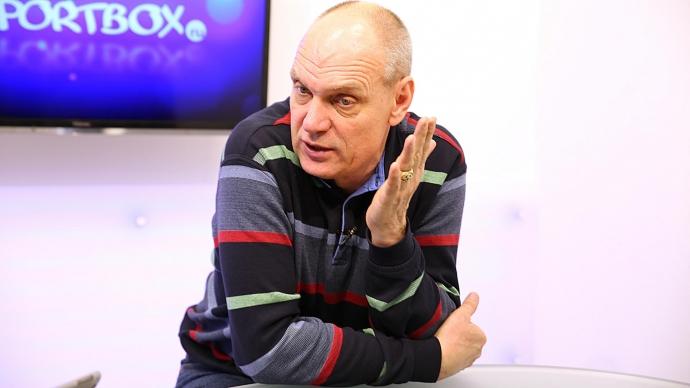 Александр Бубнов: «У ЦСКА был игровой стержень, а «Спартак» постоянно импровизировал»