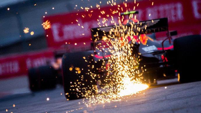 «Формула-1» рассматривает спаренные гонки на одной трассе для возобновления сезона