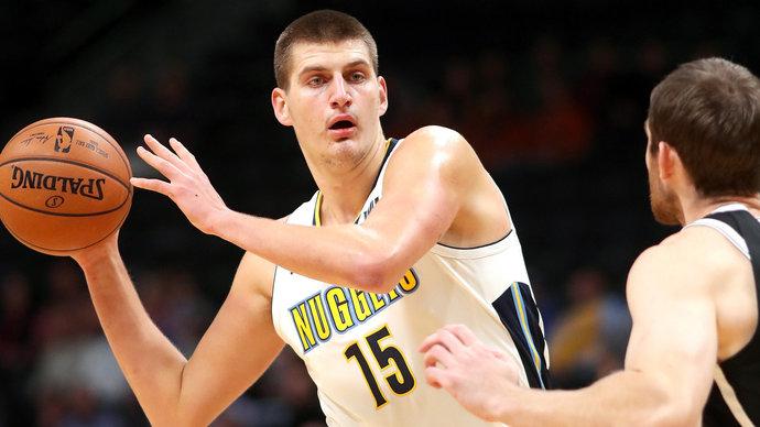 «Денвер» обыграл «Клипперс» в решающем матче серии и вышел в полуфинал плей-офф НБА