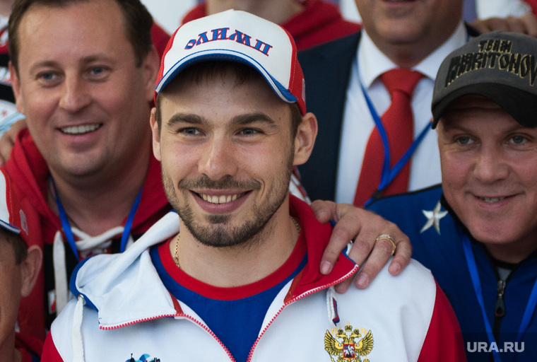 Французский биатлонист Фуркад признал Шипулина одним из своих главных соперников