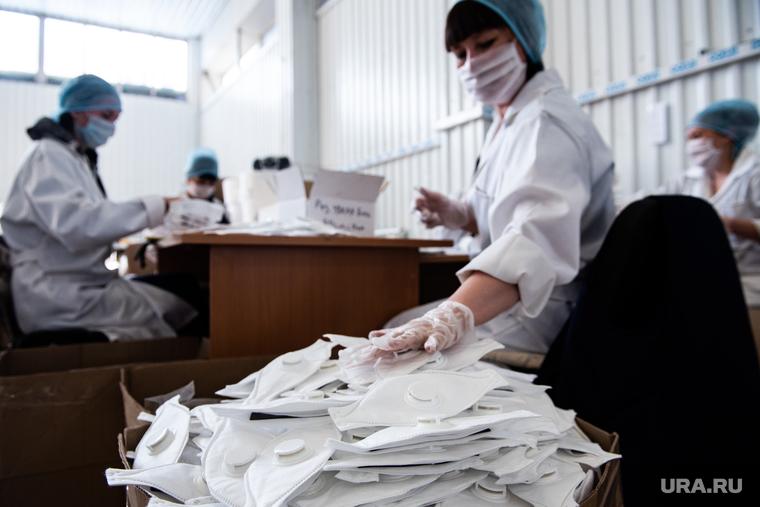 В России появился новый очаг коронавируса