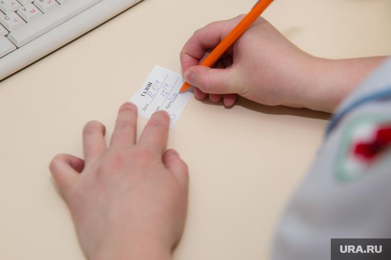 В очередном уральском городе выявлен коронавирус у врачей. Риск распространения инфекции устраняют силовики