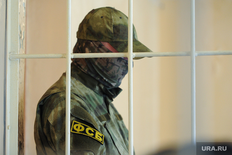 ФСБ задержала экс-депутата Госдумы