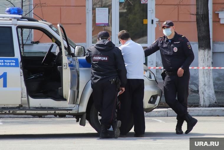 Инсайд: пропускной режим в Свердловской области не отменят после майских праздников
