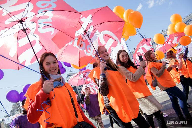 Синоптик рассказал о погоде в Пермском крае на майские праздники