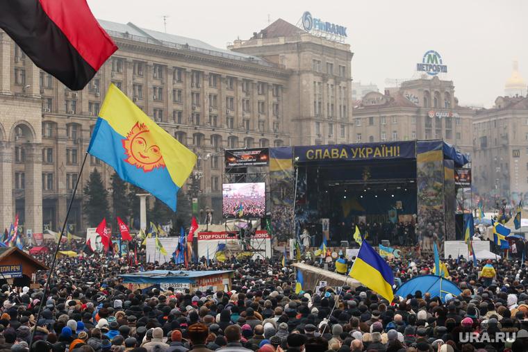 Экс-депутат Рады раскрыл, кто стрелял в «беркутовцев» на Майдане