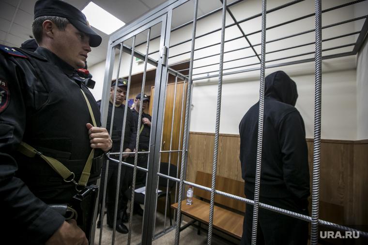 Силовики готовят экстрадицию вора в законе из Украины в Челябинск