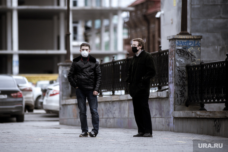 ВОЗ: Россия, возможно, вышла на плато по коронавирусу