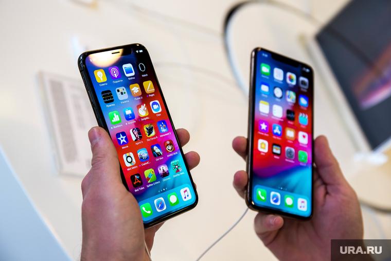 В Apple ответили на обвинения в сговоре с Россией