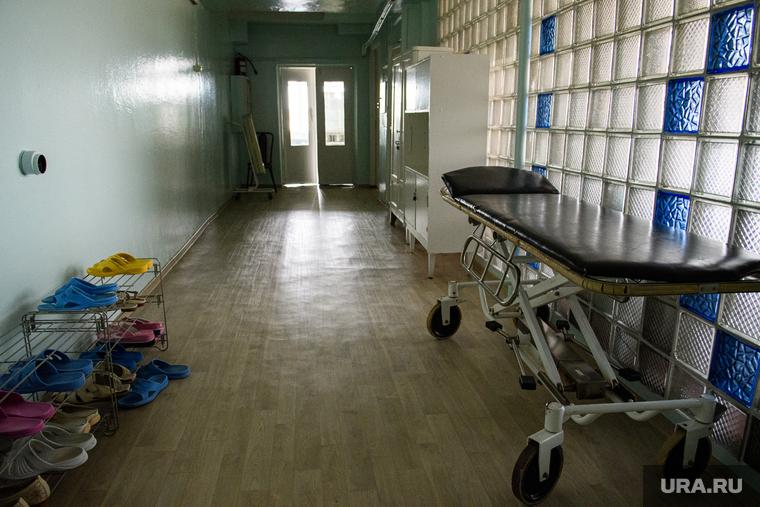 В ХМАО вторые сутки подряд умирают люди с коронавирусом