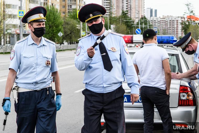 У отправленных в Дагестан уральских силовиков заподозрили COVID