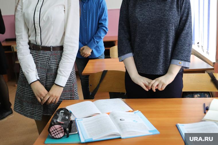 Телеведущая Шарапова: какой будет школа после реформы образования