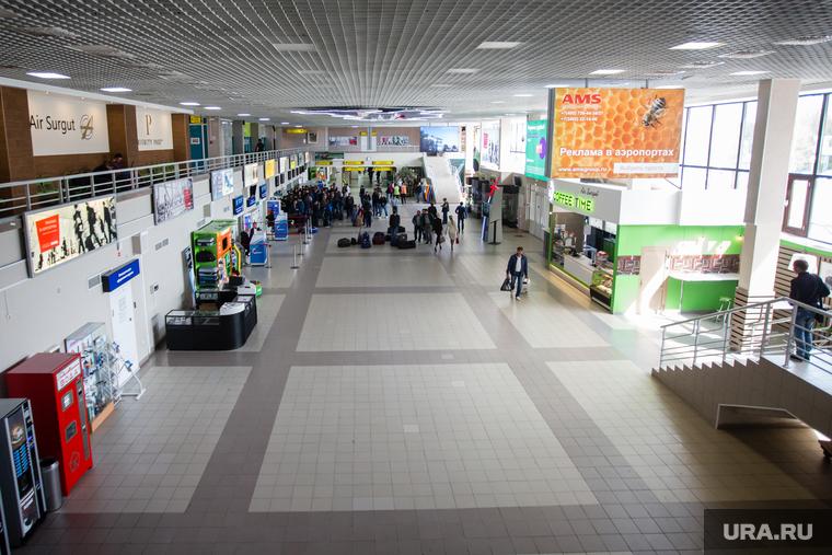 Жителям трех регионов усложнили въезд в ХМАО
