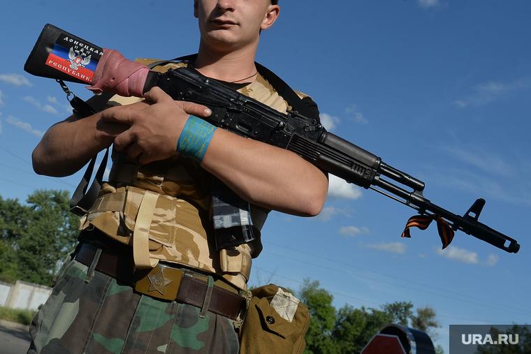 Киев провалил переговоры по Донбассу, начав обстрел территории