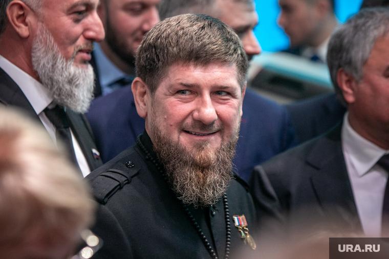 В Чечне рассказали о здоровье Кадырова