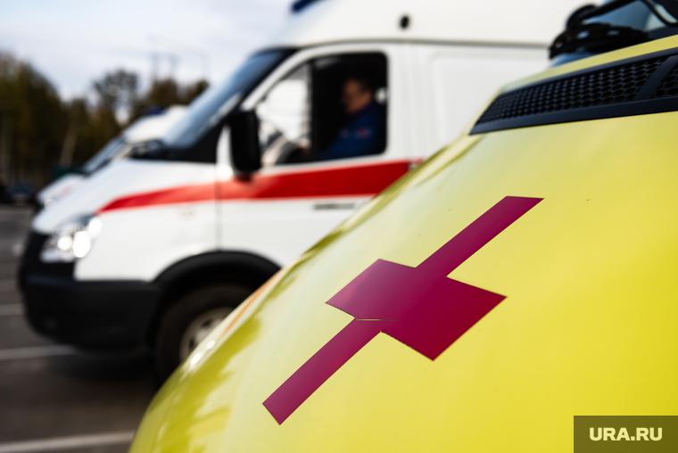 В Свердловской области больные с COVID умирают пятый день подряд