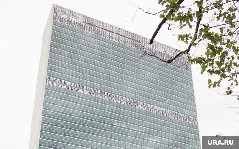 Четыре страны отказались от участия в заседании ООН по Крыму