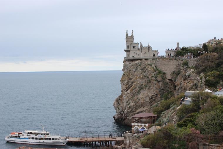 Глава Крыма объяснил отказ Украины обсуждать полуостров в ООН. «Правда глаза колет»