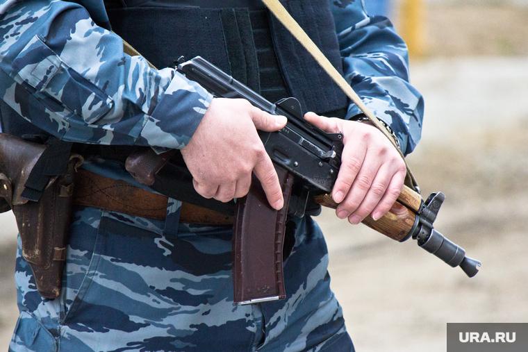 В московском банке захвачены заложники. ФОТО