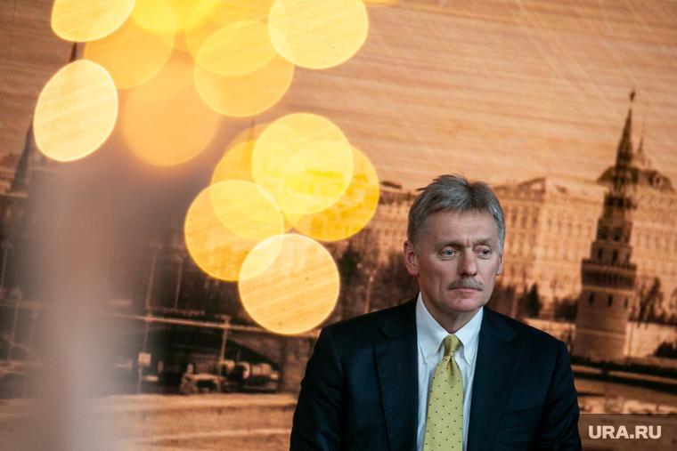Кремль оценил угрозу коронавируса для голосования по Конституции