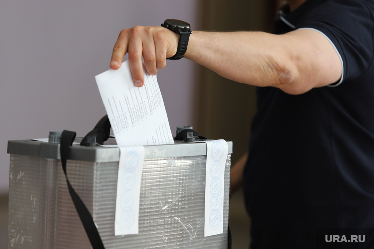 В ЯНАО началось голосование по поправкам в Конституцию