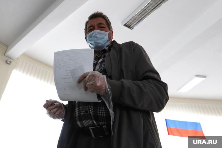 В ХМАО ожидают всплеска явки на голосовании по Конституции