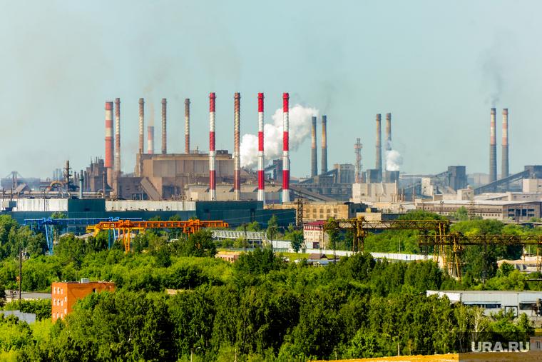 Как заводы России находят выгоду в сокращении выбросов? Ответы в прямом эфире URA.RU