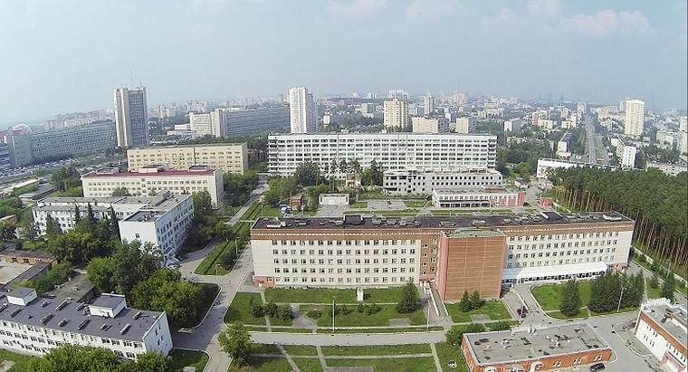 Источник: из-за COVID закрылся оперблок главной ГКБ Екатеринбурга