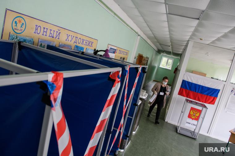 Екатеринбург по-прежнему проваливает явку на голосовании. Власти надеются на финальный день