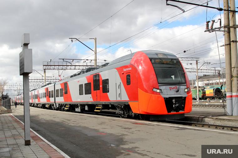 Тюмень и Екатеринбург снова свяжет скоростной электропоезд. Маршрут был отменен из-за коронавируса