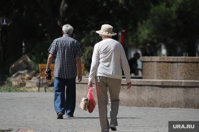Работающим пенсионерам проведут перерасчет выплат