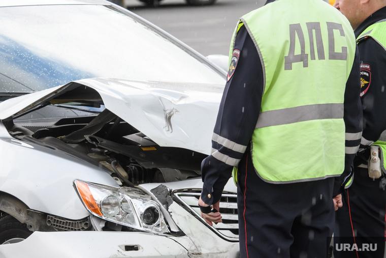 В Миассе полицейский устроил смертельное ДТП с тремя погибшими