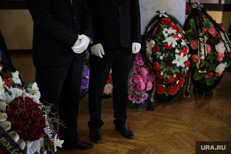 В Тюмени умерла самая тяжелая россиянка