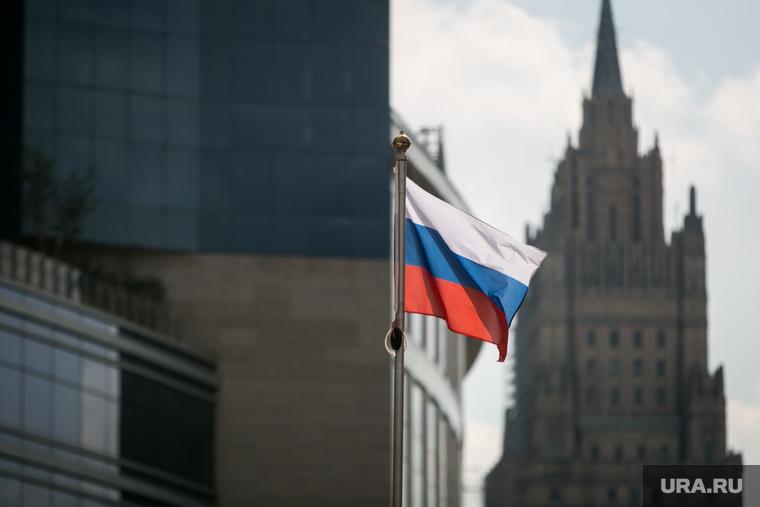 МИД РФ потребовал от Белоруссии освободить задержанных россиян