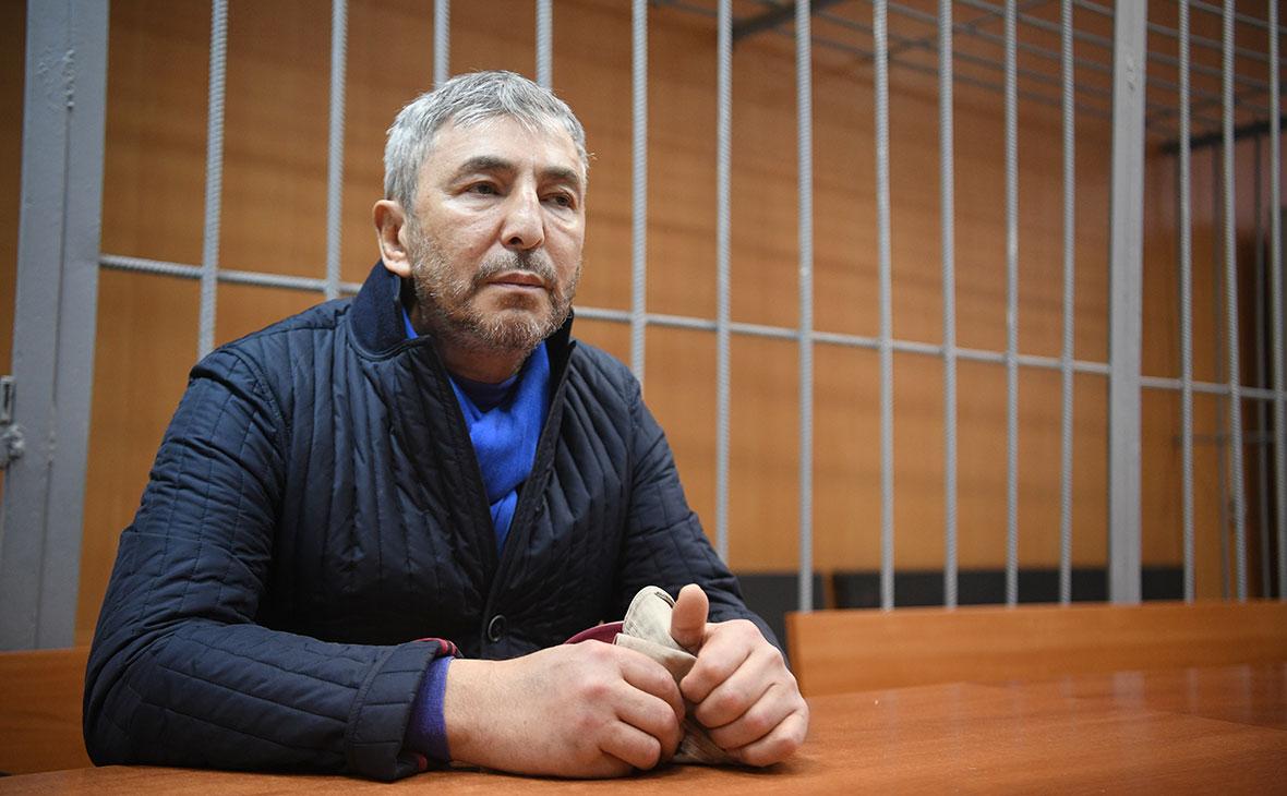 Умар Джабраилов заявил в полицию о потере ружья