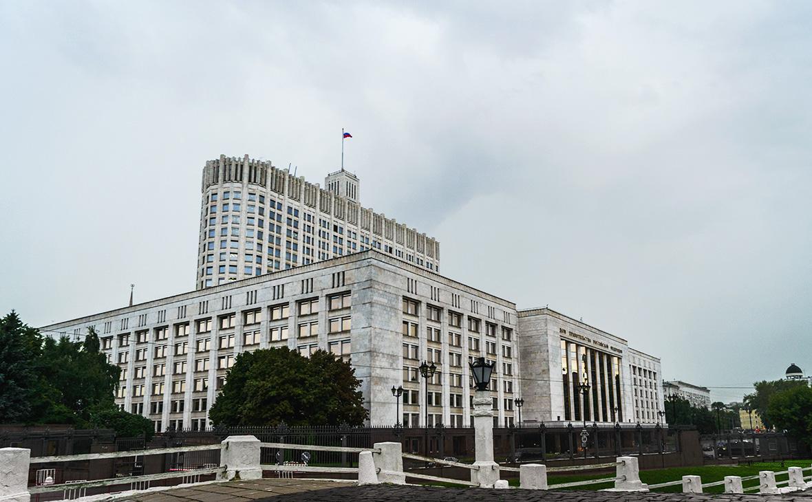 Правительство одобрило проект бюджета на 2021 год