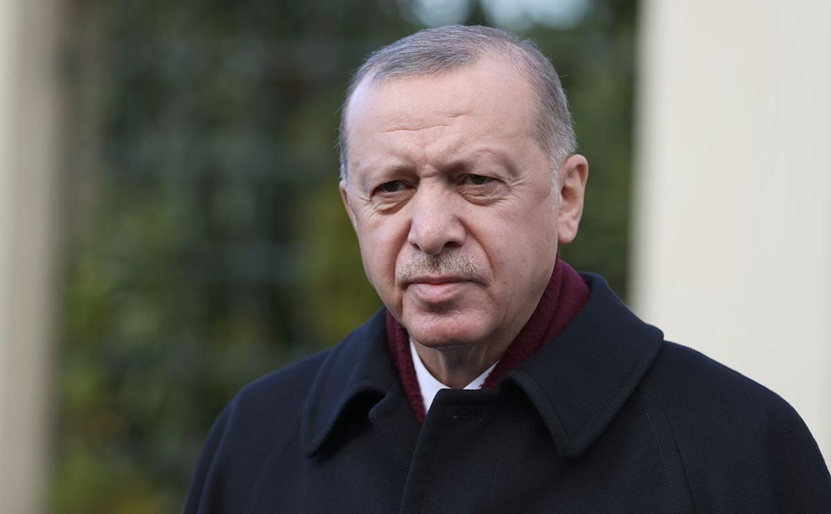 Эрдоган анонсировал свой визит в Шушу в Нагорном Карабахе