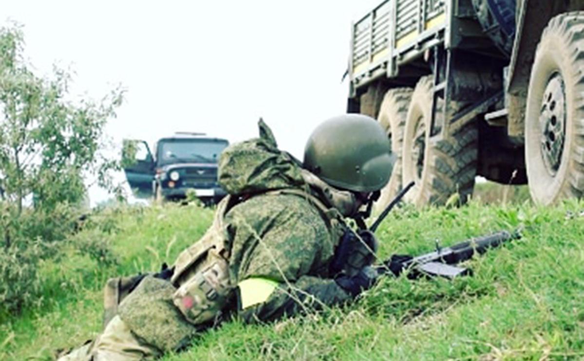 СК возбудил два дела после перестрелки с силовиками в Кабардино-Балкарии