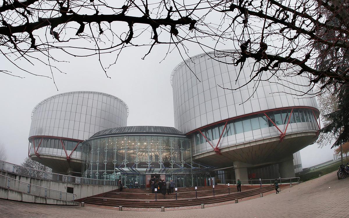Украина подала жалобу в ЕСПЧ против России из-за «убийств противников»