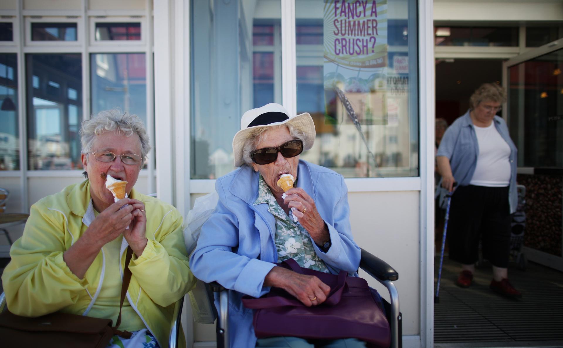 Эксперты назвали июль самым жарким на Земле за всю историю наблюдений