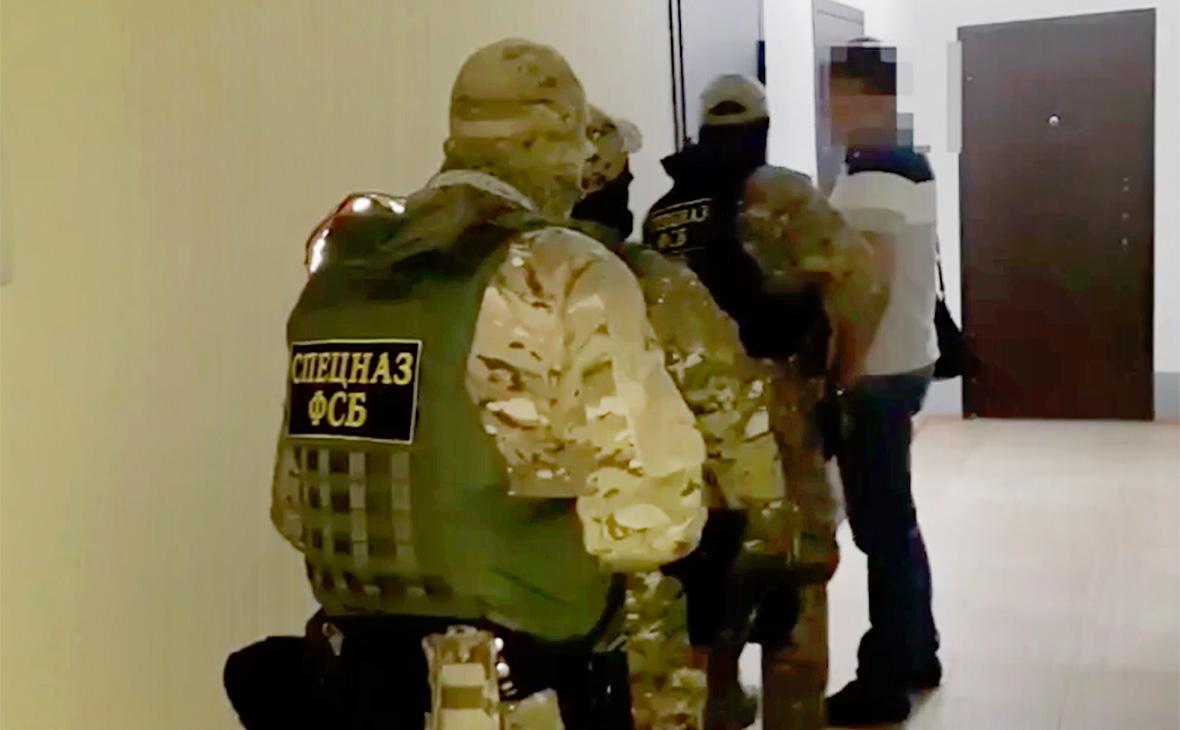 Суд в Волгограде арестовал всех задержанных по подозрению в экстремизме